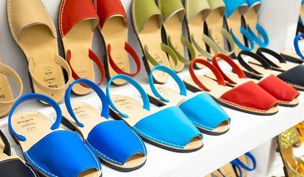 Avarca Sandal