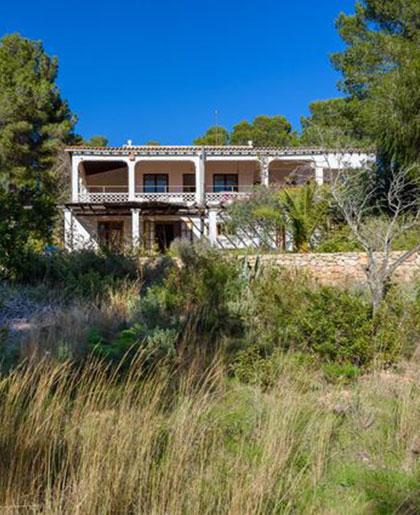 CW Group - Fincas in Menorca