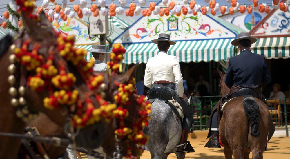 Menorcan Festivities