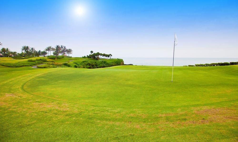 Golf Courses Menorca