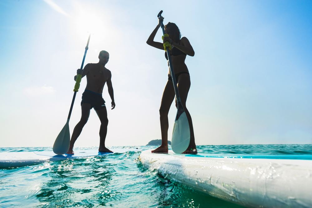 Stand up Paddle Surf Menorca