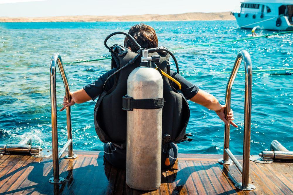 Son Bou Scuba Diving School