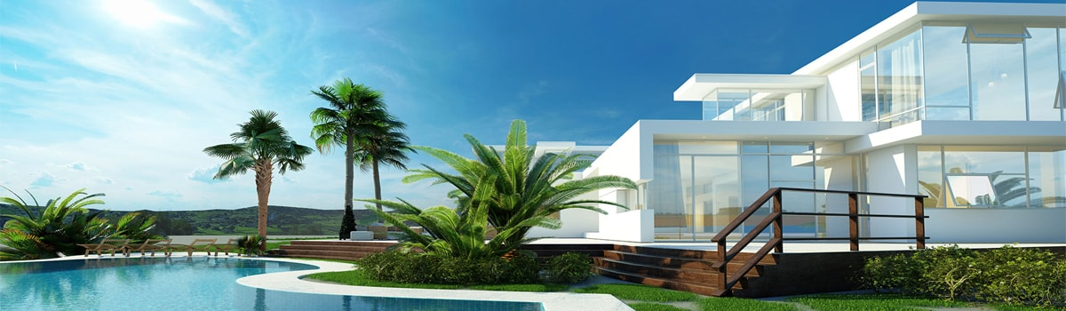 CW Group - Villas in Menorca