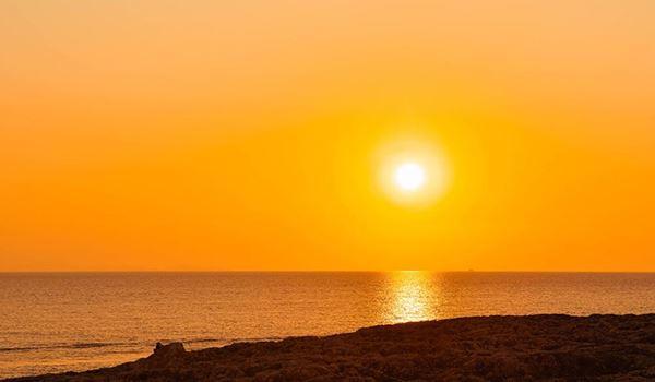 Weather Menorca