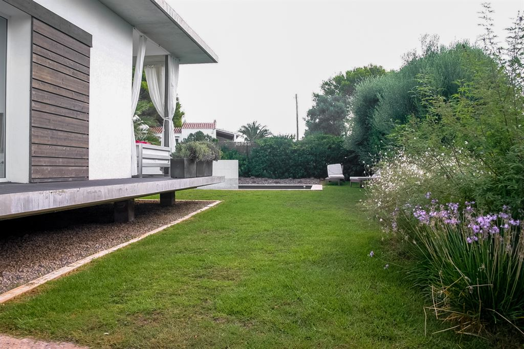 Marvellous villa with 4 bedrooms in Binibequer for salel