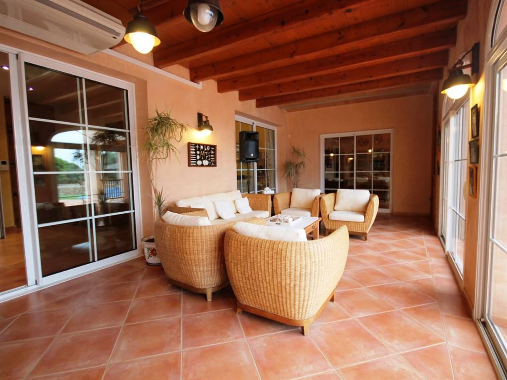 Exclusive reasonable and nice farmhouse on Sant lluis Menorca