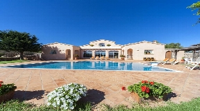 Exclusive reasonable and nice farmhouse on Sant lluis Menorca