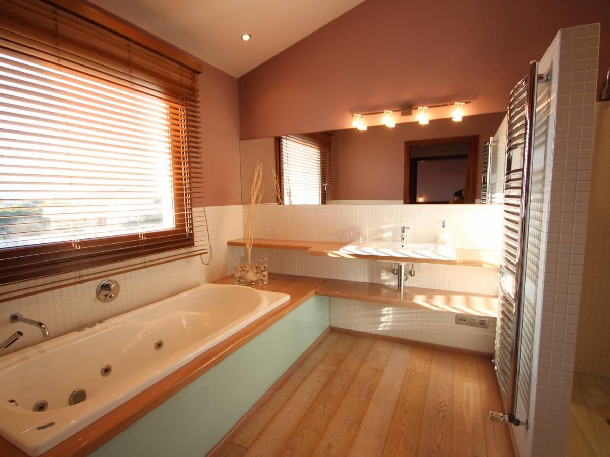 Luxurious villa for sale near Ciutadella in Menorca in a beautiful residential area