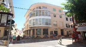 Nice Apartment for sale in Menorca at center of Mohan