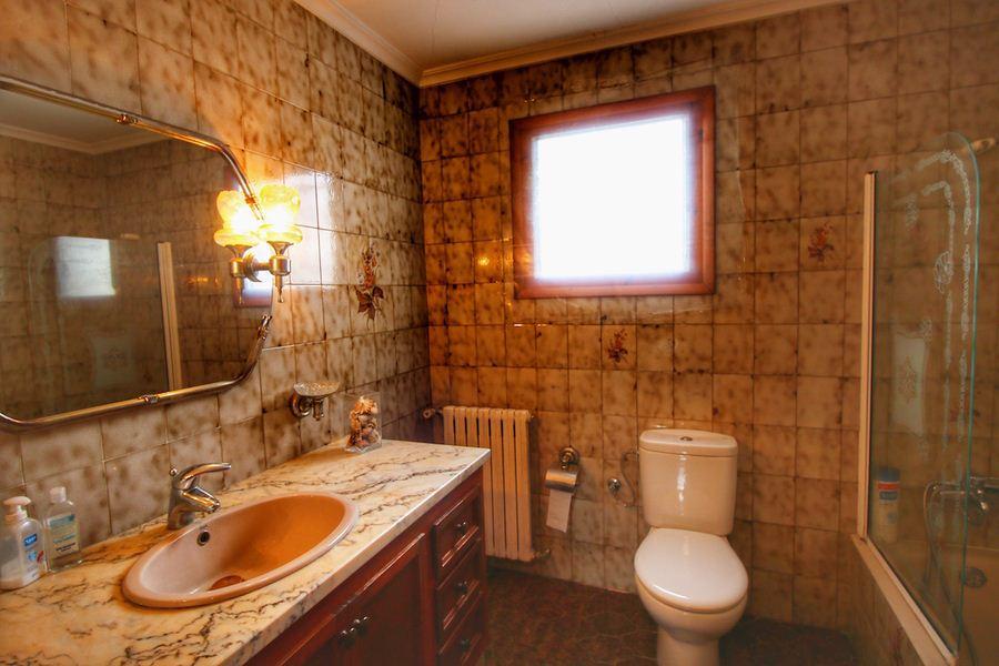 Villa Casa Parasio on Menorca in Trebaluger for sale