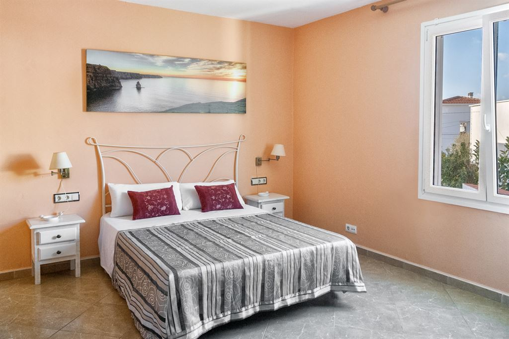 Marvellous property for sale in the old town of Ciutadella in Menorca