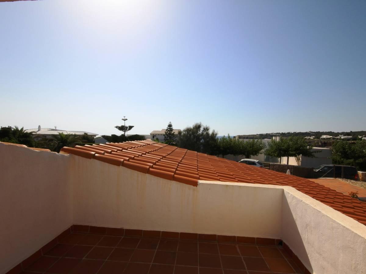 Impressive villa for sale in Cap den Font on Menorca