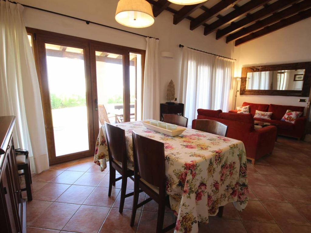 Astonishing villas for sale in Cala Morella with magnificent sea views
