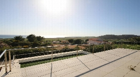 Beautiful south facing villa in Torre Soli with charming atmosphere
