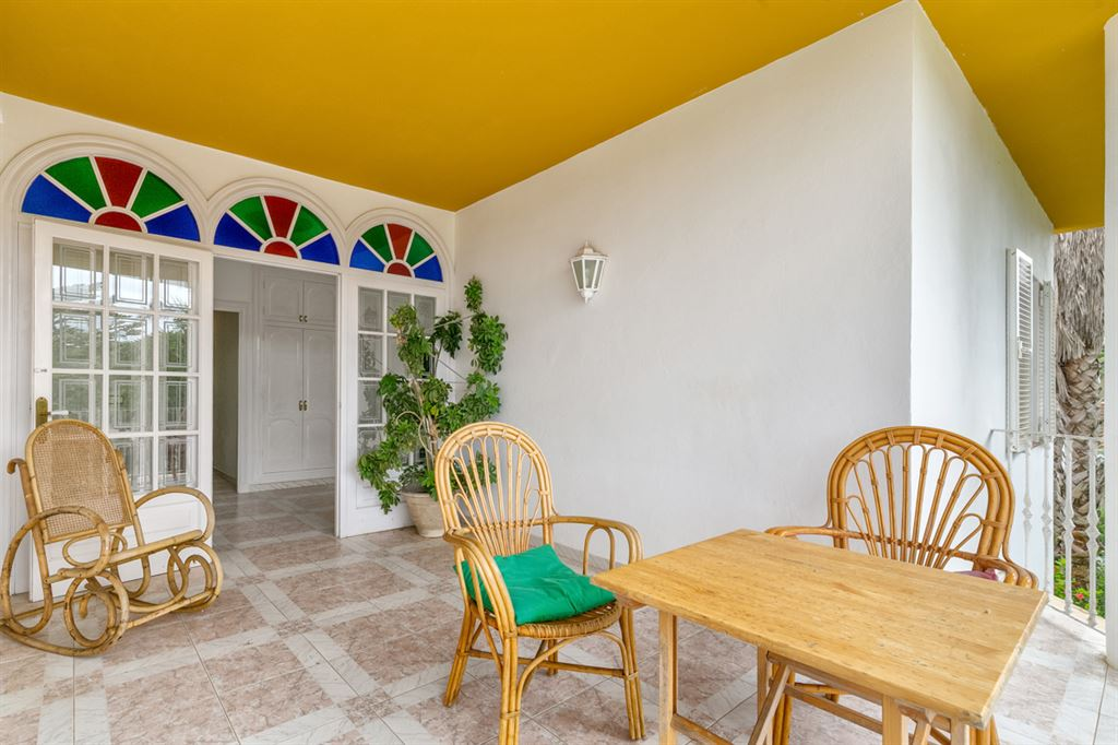 Wonderful villa for sale in Menorca in a charming environment of Alaior