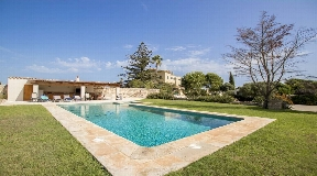 Amazing farm property in the middle of Es Castell, Menorca