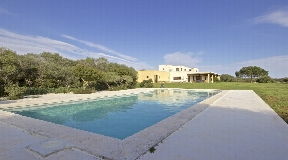 Beautiful country house for sale in San Luis in peaceful nature