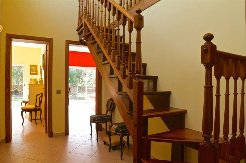 Excellent quality villa for sale in Es Castell