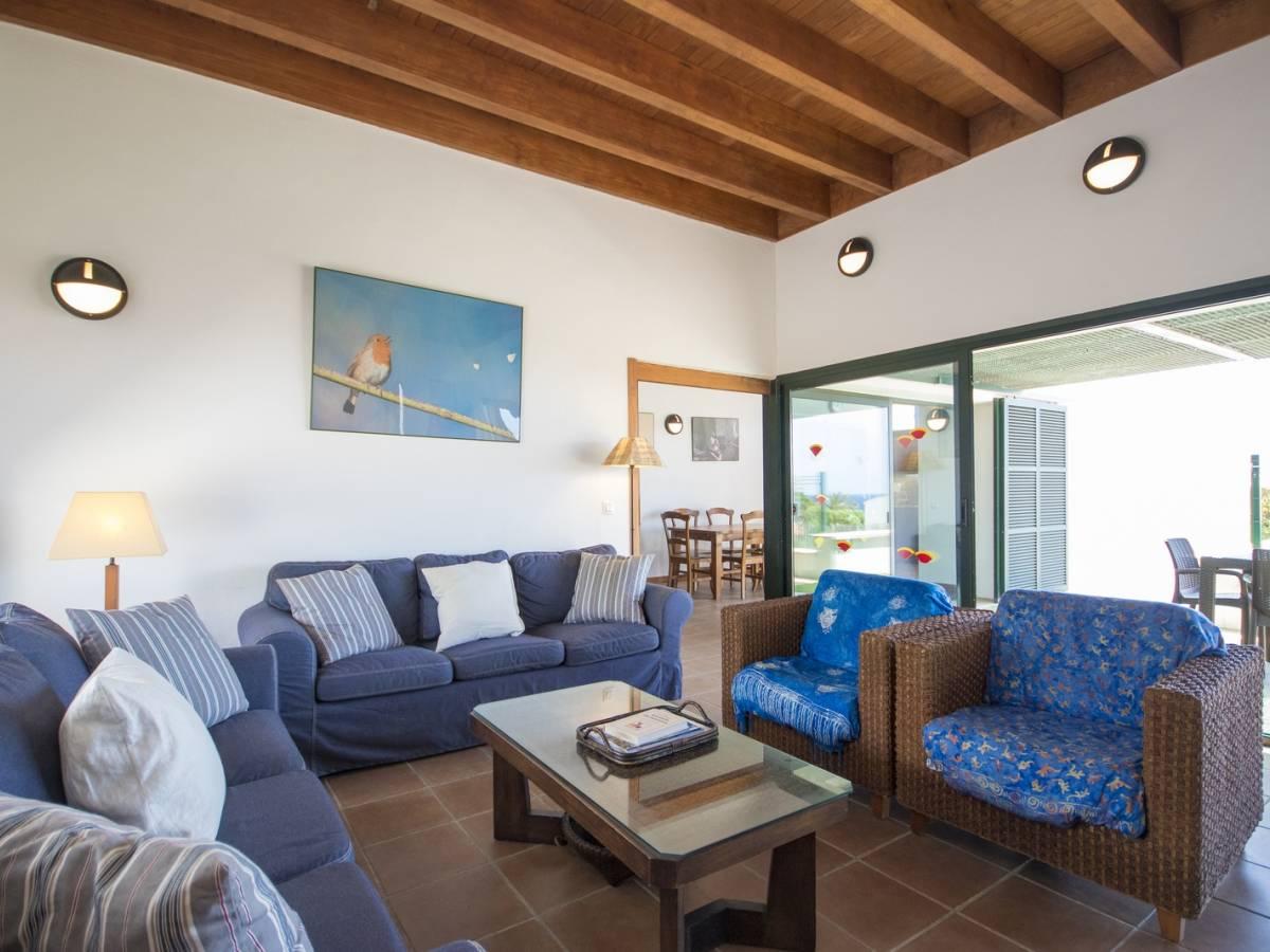 Spectacular single storeyed Modern villa in Son Ganxo