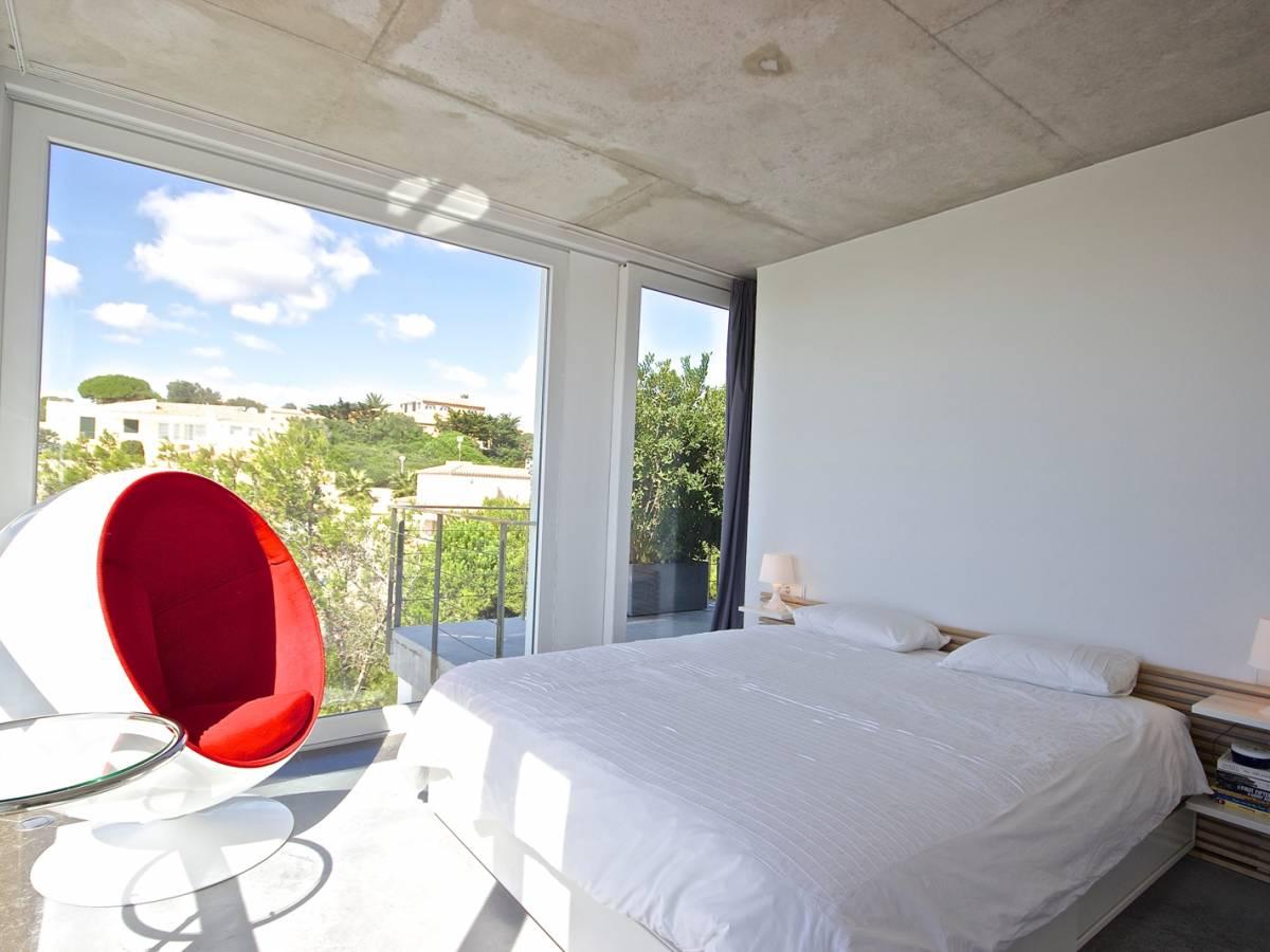 Fully functional stunning modern villa for sale  in Cala Llonga