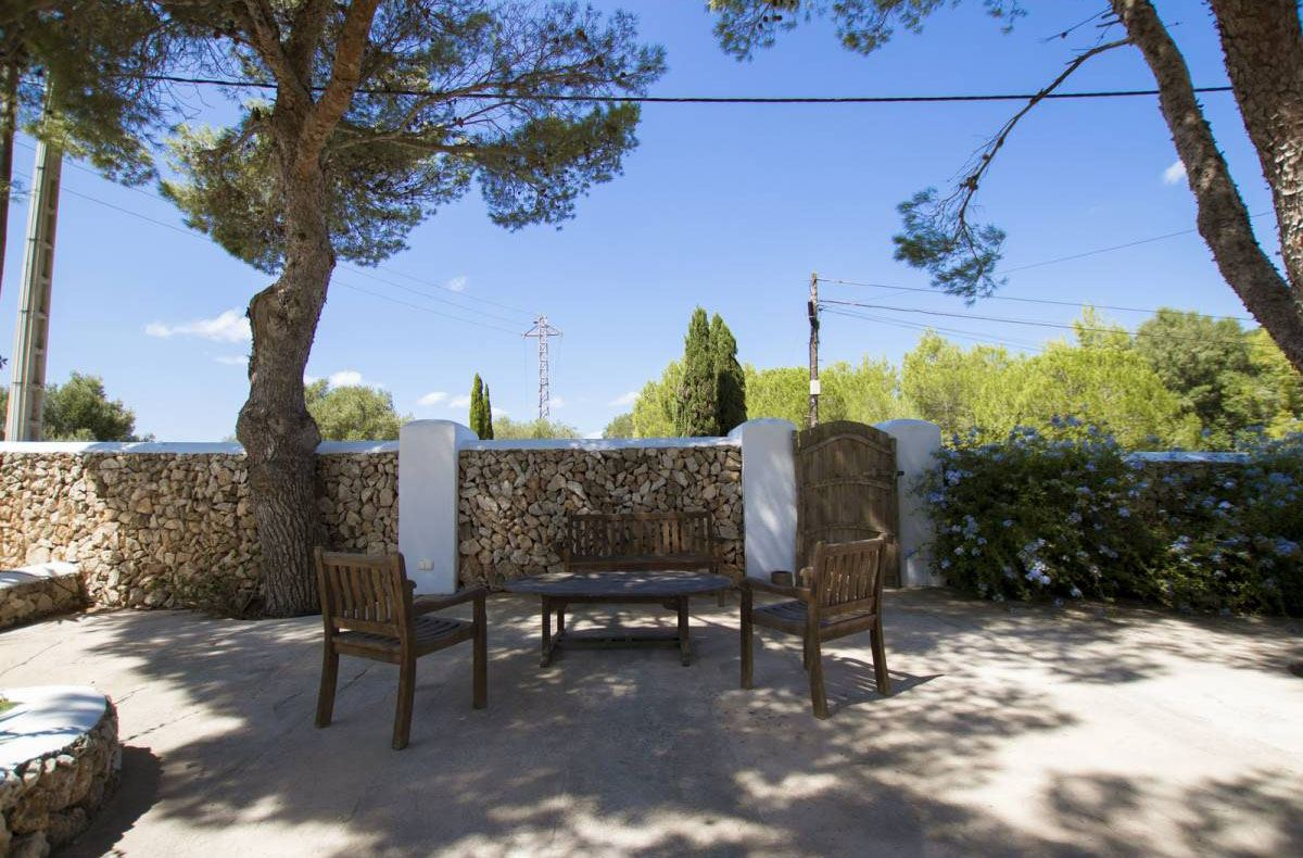 Exclusive menorcan style farmhouse near Sant Lluis