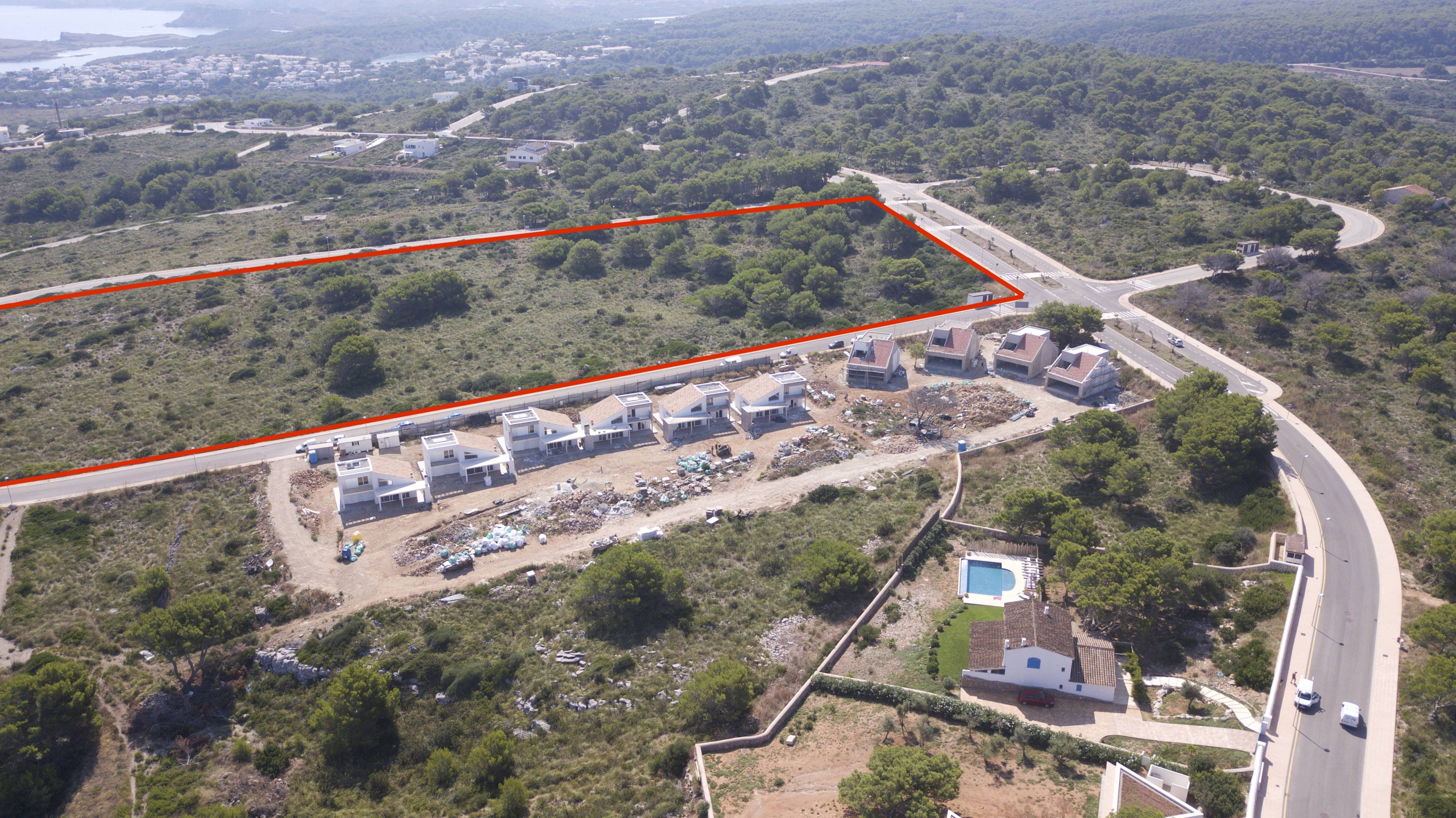 Good investment on the north coast of Menorca for a Hotel