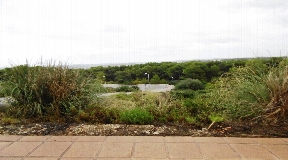 Building plot in Coves Noves on Menorca for sale.