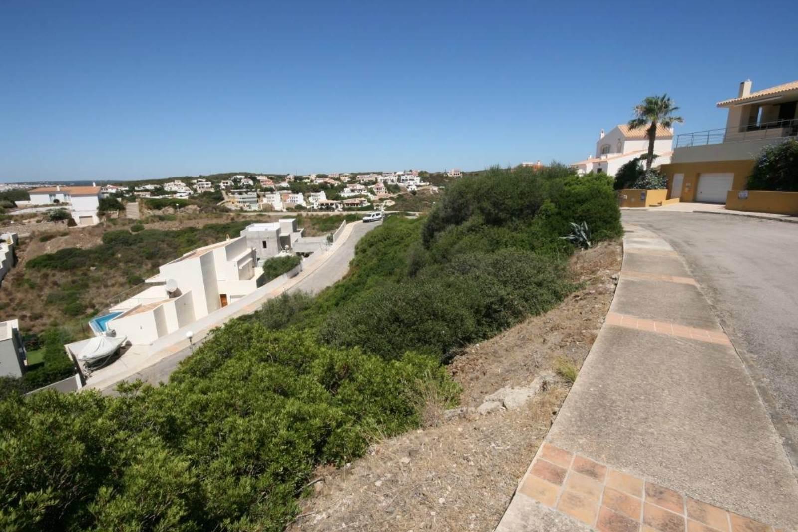 Plot in best location of Cala Llonga on Menorca