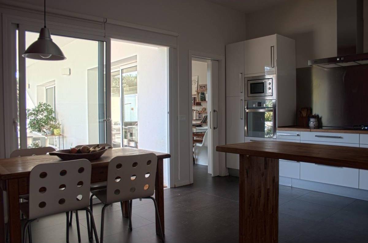 Modern villa with 238 in Menorca - Binibeca