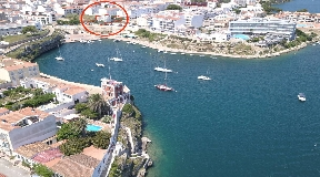 Land first line to sea for Investors on Menorca