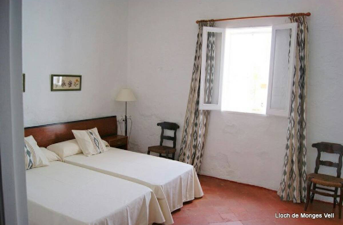 Beautiful old country house in Menorca, near Ciutadella on sale