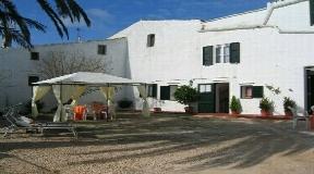 Beautiful old country house in Menorca, near Ciutadella on sale