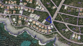 Land in a beautiful and quiet area of S'Atalaya on Menorca