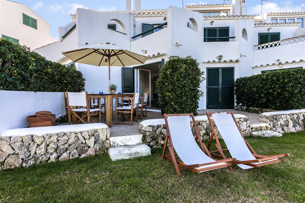 Nice villa in Soul De Este for sale