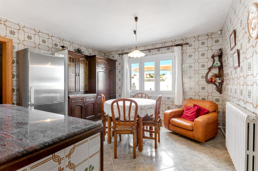 Fabulous detached villa with pool for sale in Son Ganxo