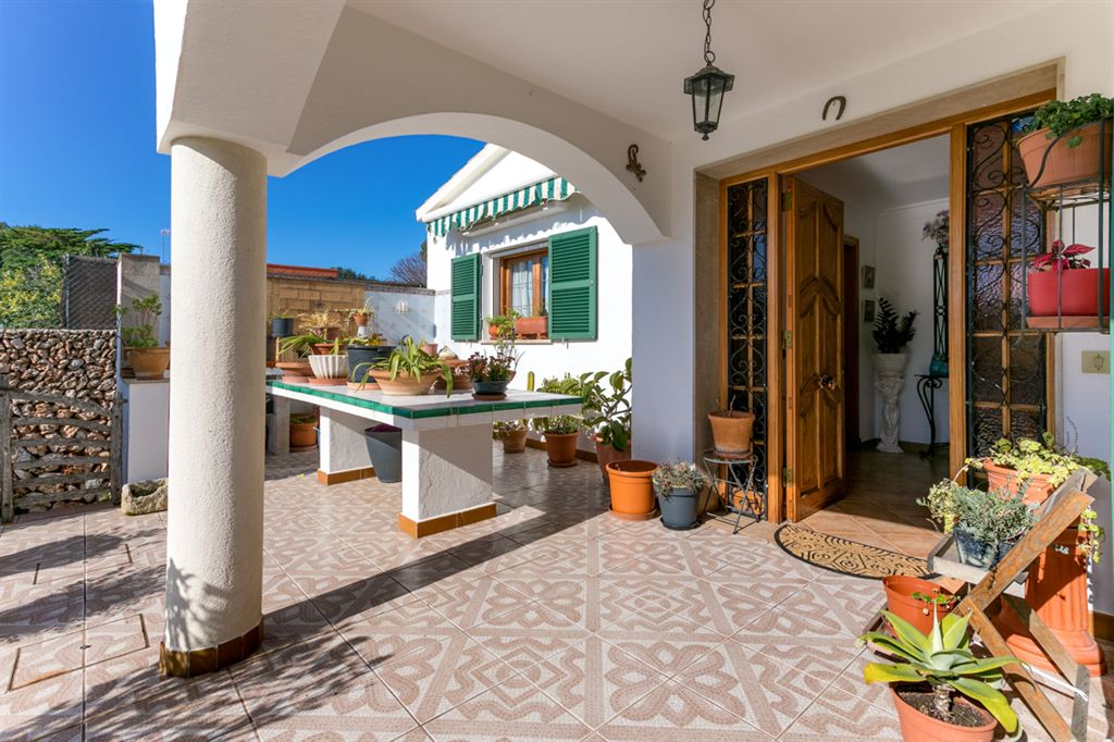 Nice Villa with a calm location in Son Ganxo