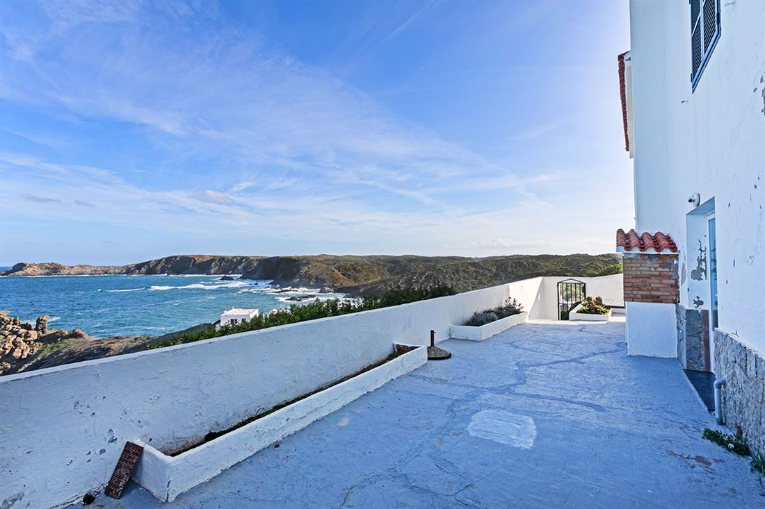 Villa with an exceptional location for sale in Es Murtar